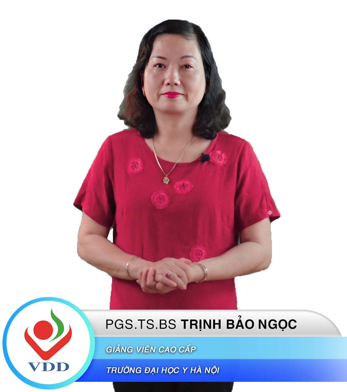 6. Trịnh Bảo Ngọc