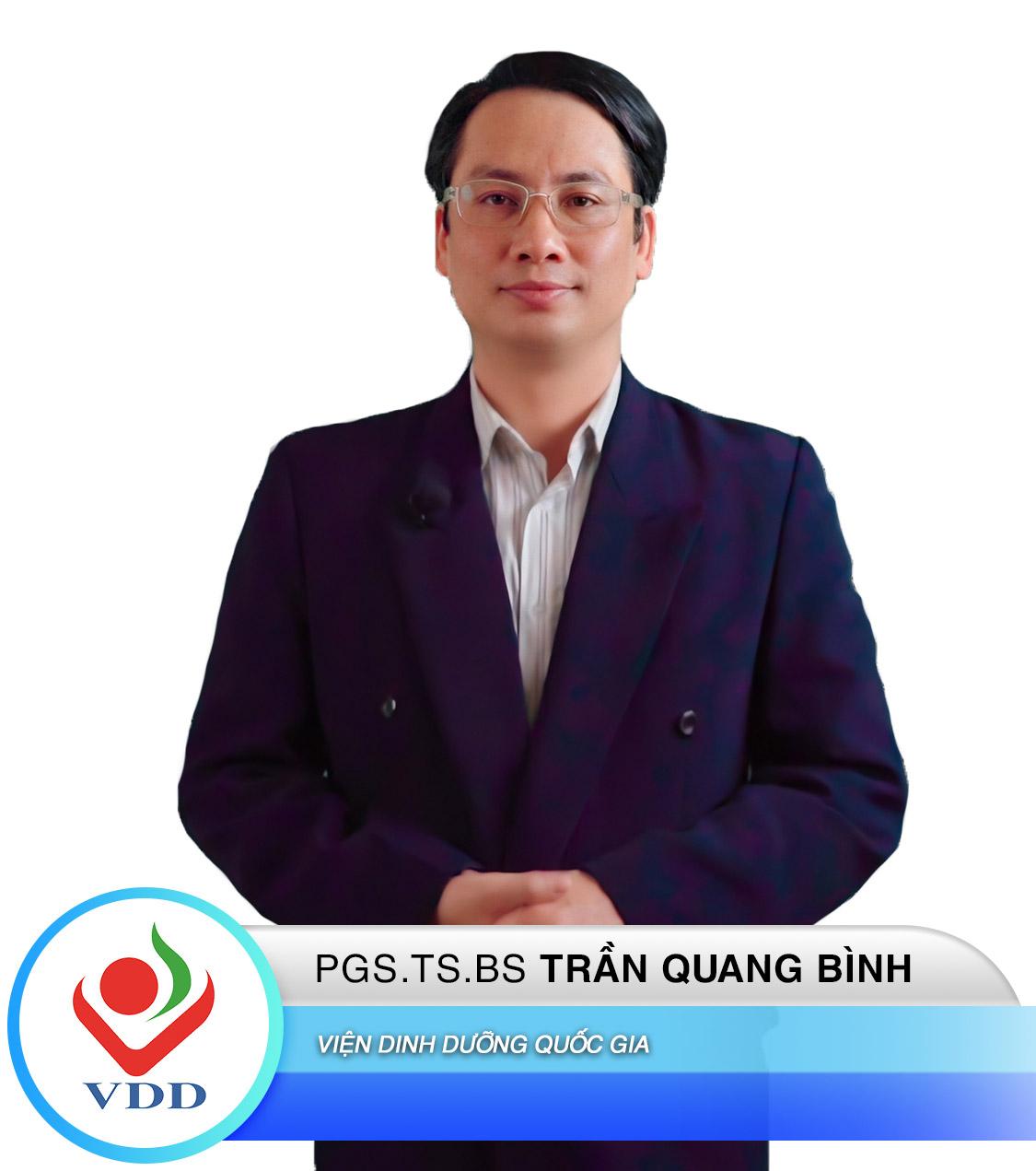 9. Trần Quang Bình