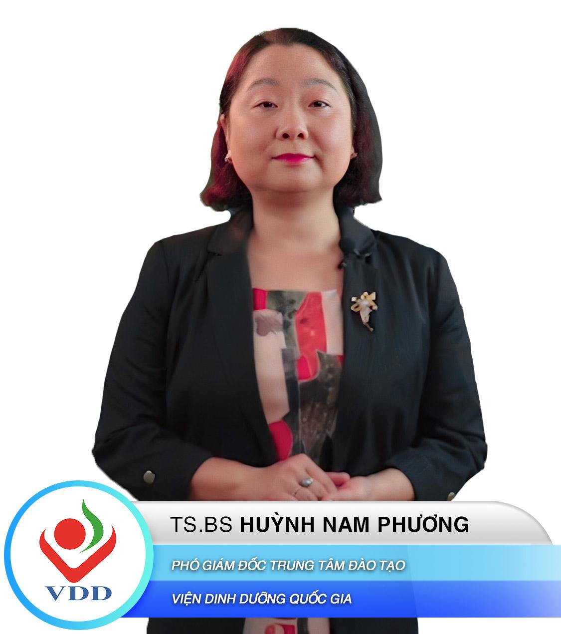 3. Huỳnh Nam Phương